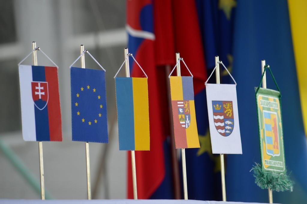 Украина-Словакия: как правильно строить стратегическое партнерство с соседом