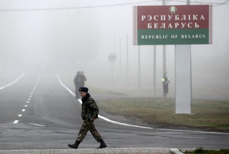 Эксперты не исключают, что Беларусь может быть использована как плацдарм для удара по Украине