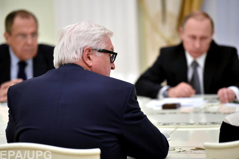 От Киева будут требовать запустить на Донбасс миротворцев из СНГ