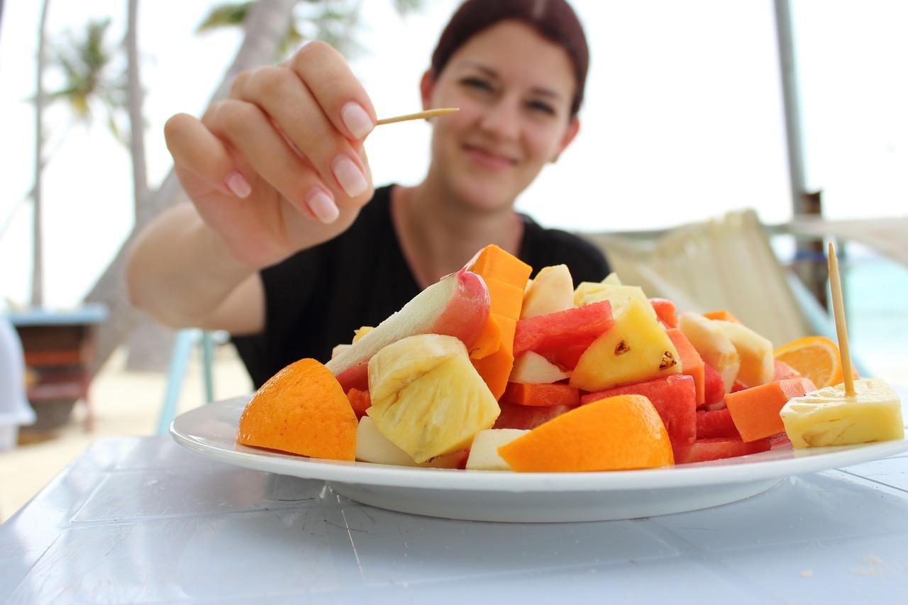 Правда и мифы о витаминах, женском здоровье и правильном питании