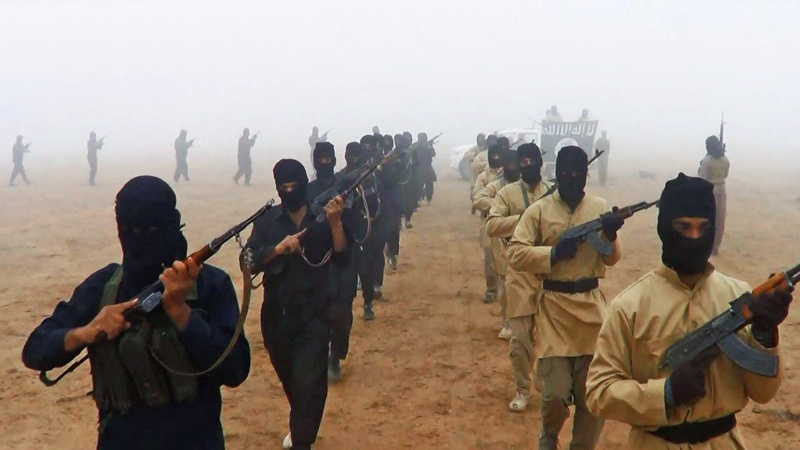 За последние годы заметно повысилась активность террористических организаций в Африке и на Ближнем Востоке