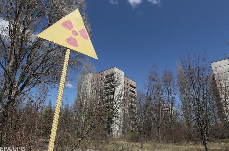 Проблема безпеки в Чорнобильській зоні збережеться на довгі роки