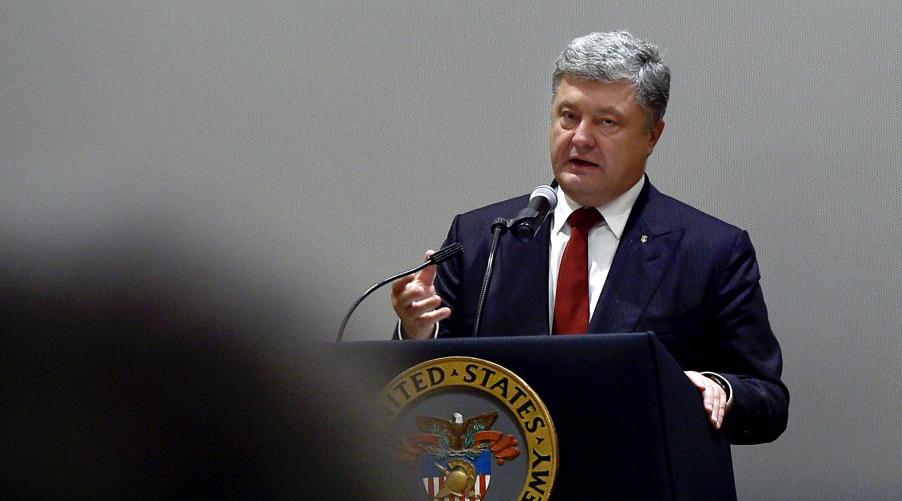 Встреча Порошенко и Трампа мало что изменит для Украины