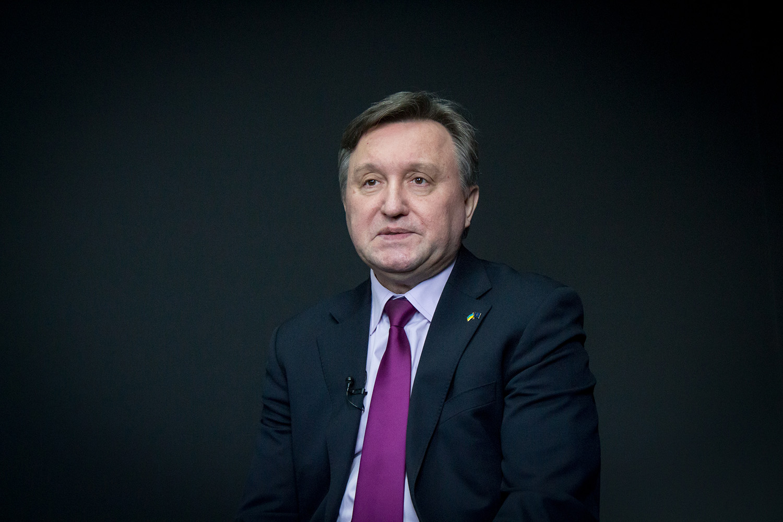 Сергій Джердж розповів про шанси України вступити до НАТО