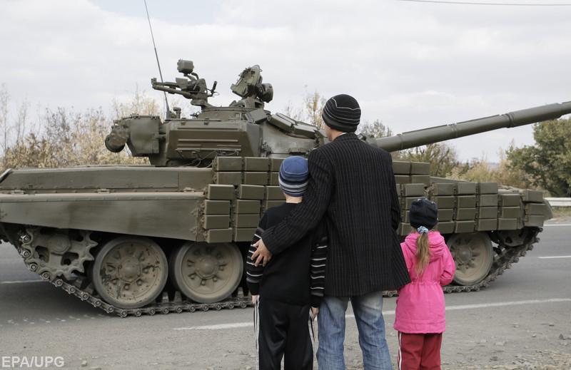 Самое страшное для России — безвиз и переход Украины на европейские стандарты