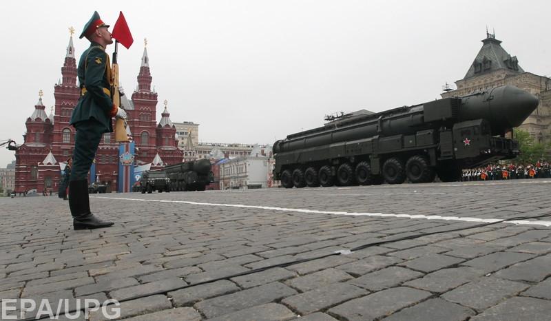 Павел Фельгенгауэр считает, что Россия может ударить по Анкаре ядерными боеприпасами