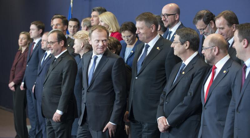 Европейские политики не решились ужесточить санкции против России