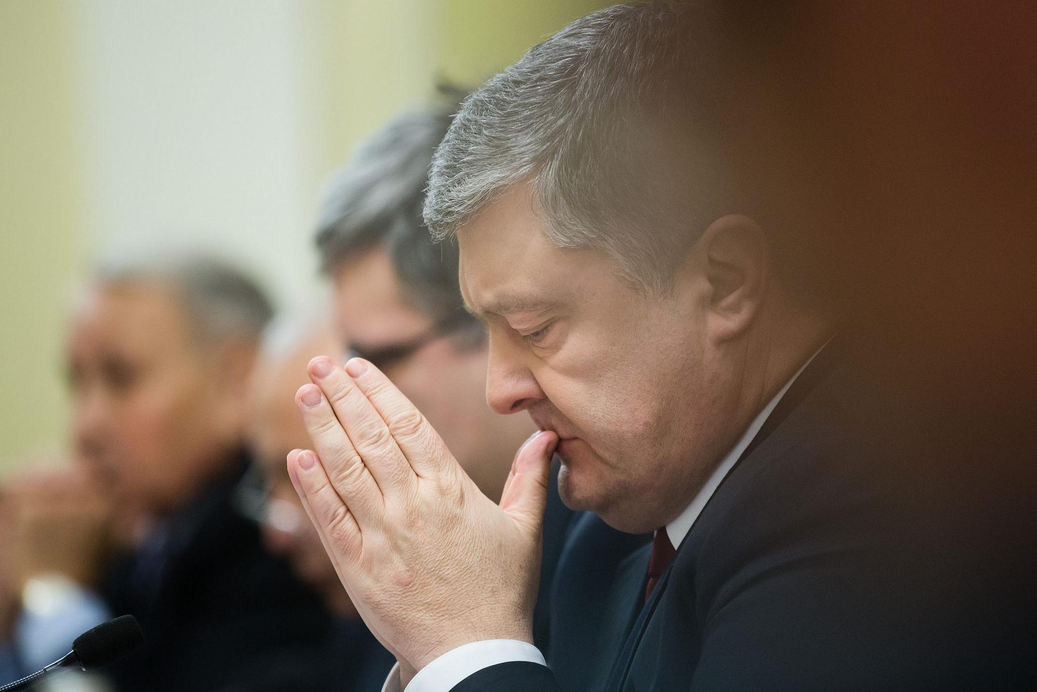 """""""Апостроф"""" розбирався в спірних кадрових рішеннях президента"""
