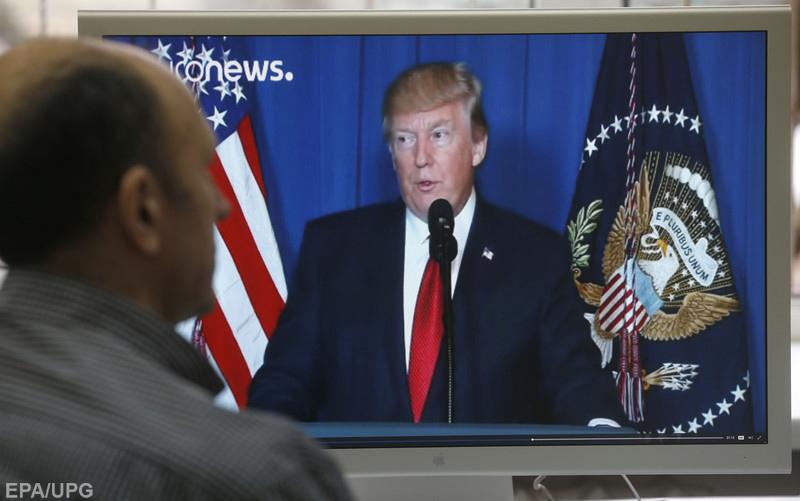 После ракетного удара США по Сирии Россия на пике разочарования Трампом