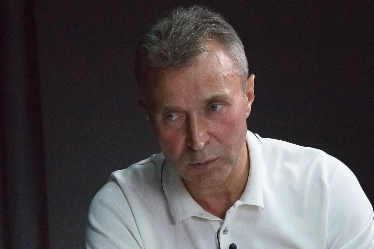 Генерал-лейтенант Юрий Думанский рассказал о причинах неудачи под Иловайском