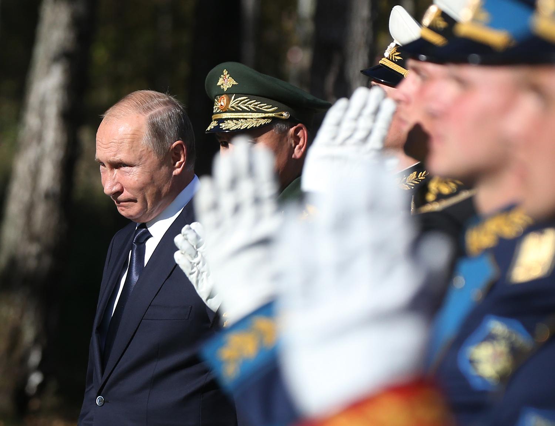 Михаил Самусь о ситуации в Азовском море и военных учениях в Криму