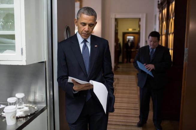 Президент США не увидел улучшения ситуации на территории Украины