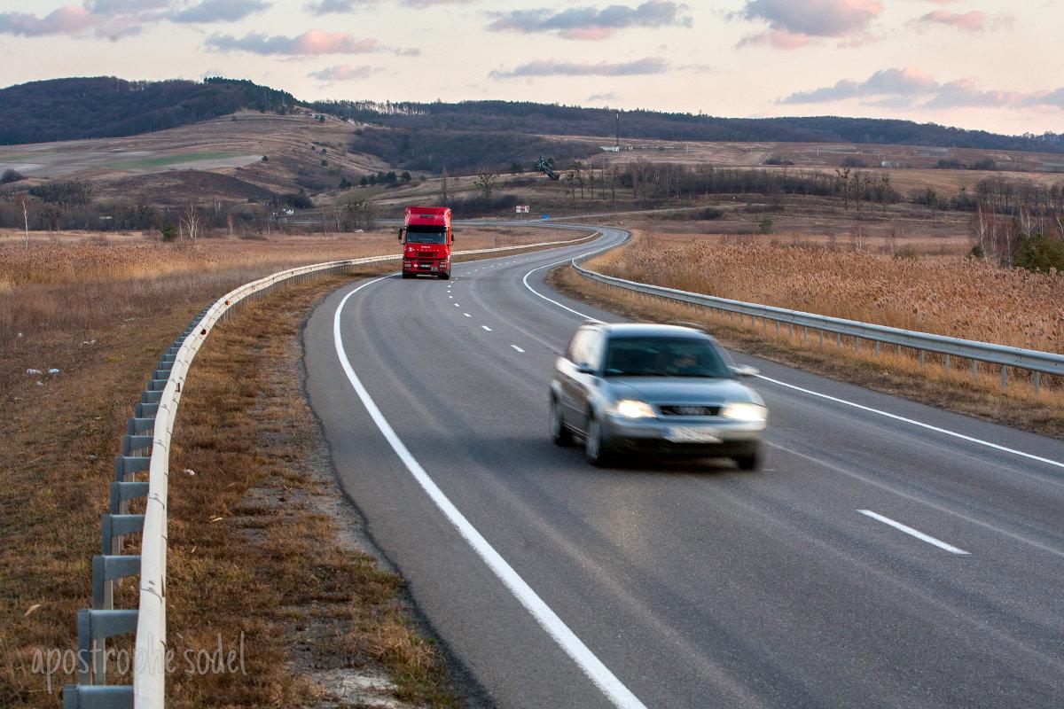 Новый маршрут Via Carpatia соединит европейские порты Балтийского и Черного морей