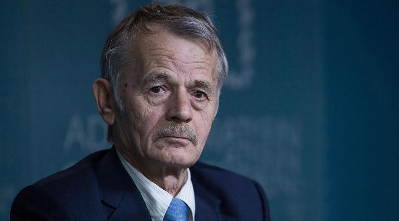 Лидер крымских татар о вопросе возвращения полуострова