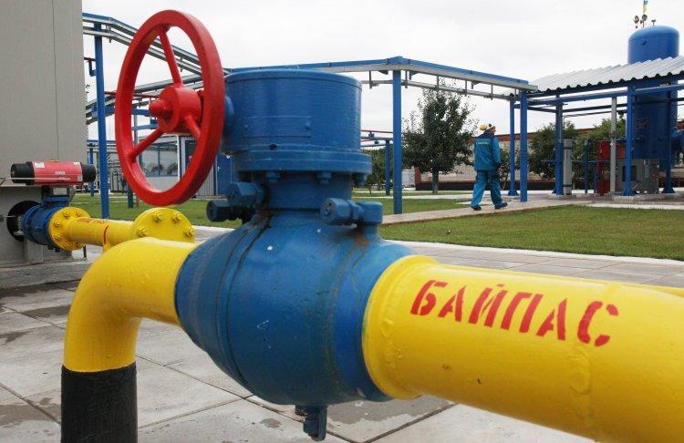 Слишком высокая рента за пользование недрами вынуждает увеличивать закупки российского газа