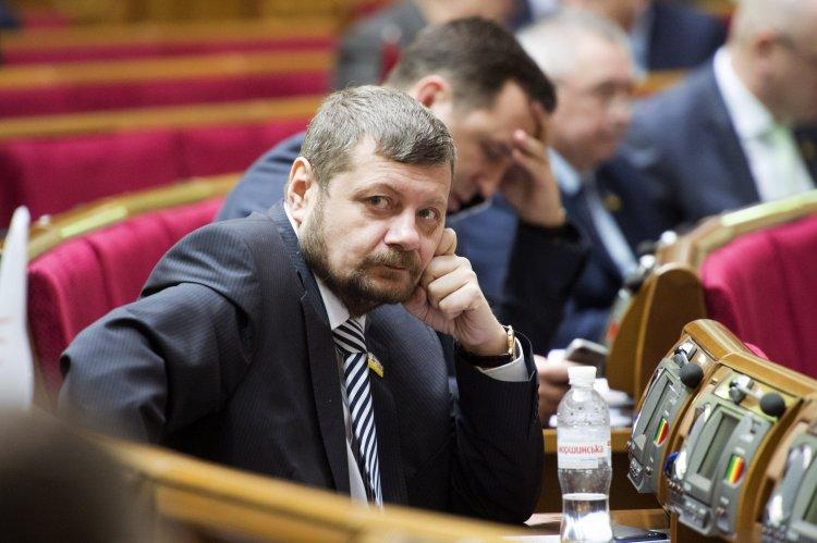 Народный депутат рассказал, как собирается реформировать уголовно-процессуальный кодекс