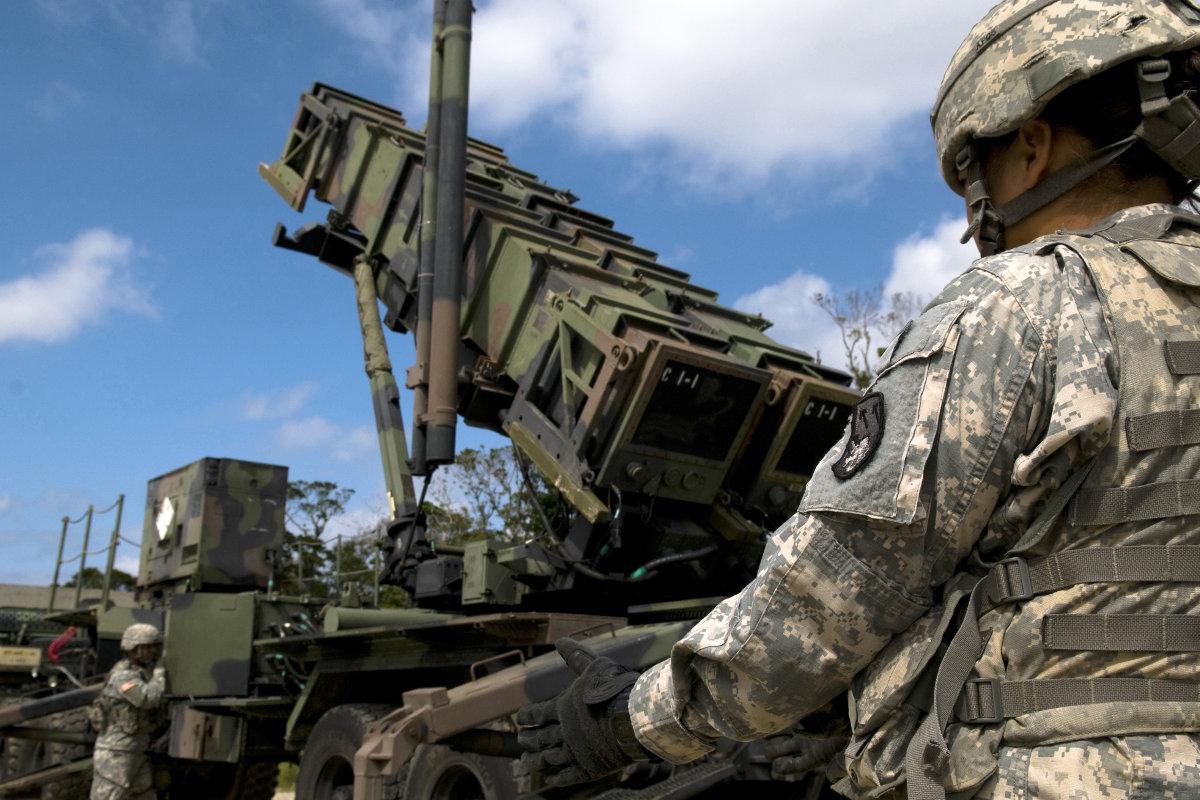Россию раздражают военные мероприятия стран-членов Альянса в Восточной Европе