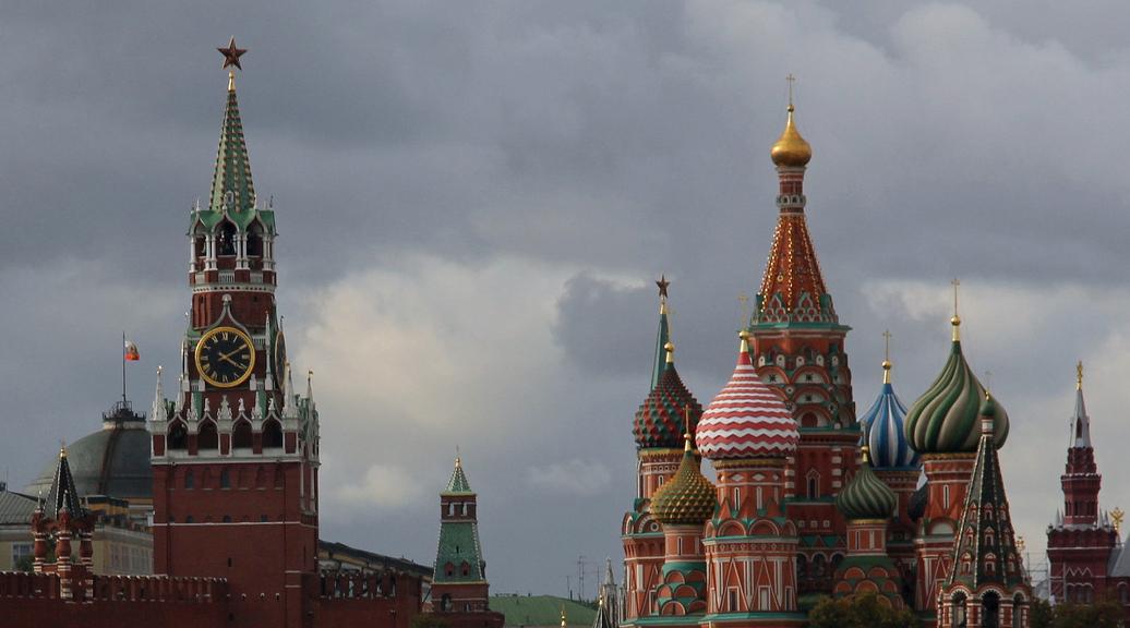 Константин Боровой о том, почему Кремль ничего не будет менять на Донбассе