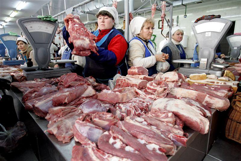 В парламенте решили защитить домашнюю мясомолочную продукцию