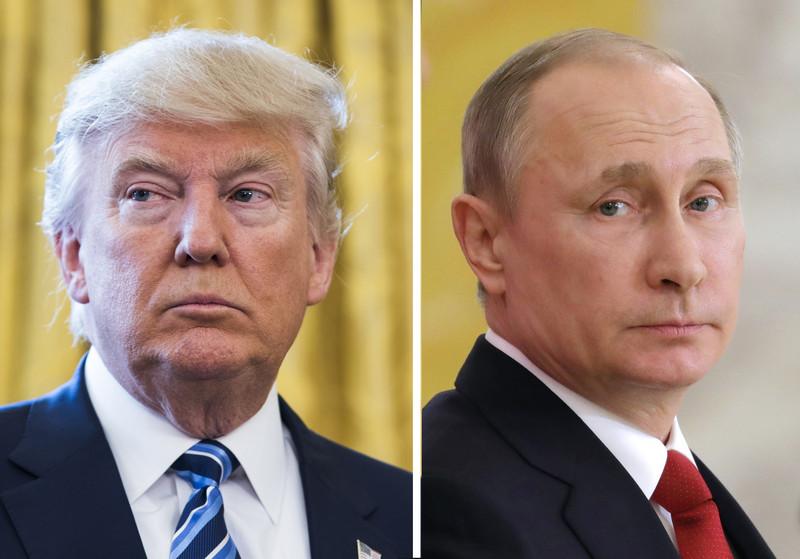 Игар Тышкевич разложил по полочкам предстоящую встречу Трампа и Путина