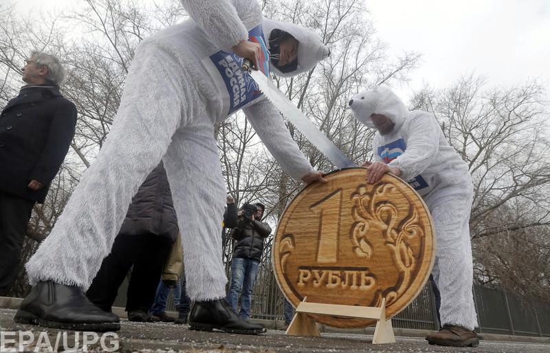 Российский финансист пояснил, почему заявления о выходе экономики РФ безосновательны