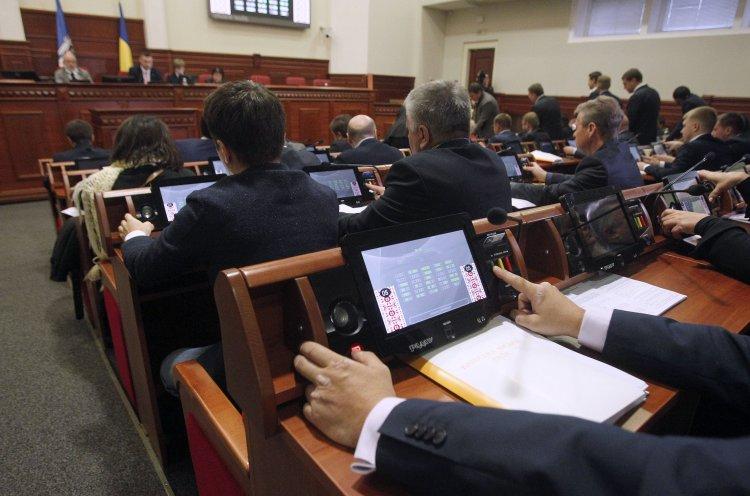 Что могут изменить новые политсилы в Киевсовете