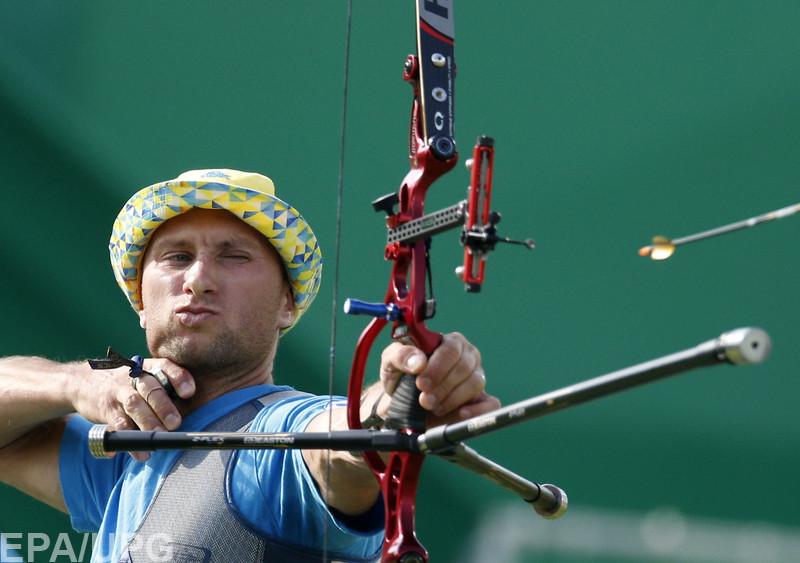 Стрелок Владимир Масленников стал бронзовым призером Олимпиады