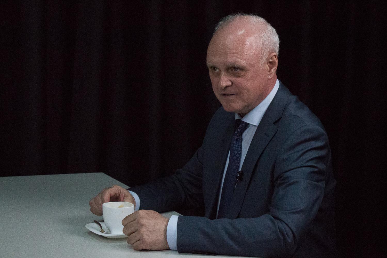 Советник Зеленского Апаршин - Украинской армии нужно сделать прыжок