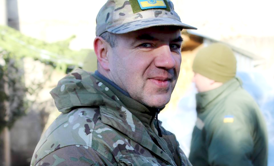 Известный волонтер о социальных сетях, Крыме и том, как изменились украинцы за время войны