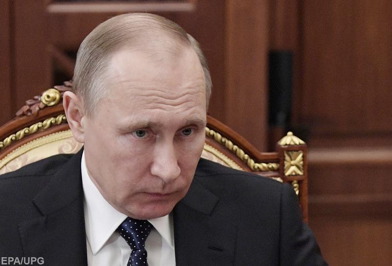 Россияне простят власти любую коррупцию за имидж собирателя земель