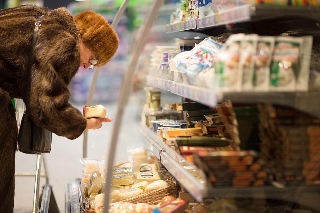 Инфляция в Украине редко опускается ниже 10% и изменениями законодательства тут делу не поможешь