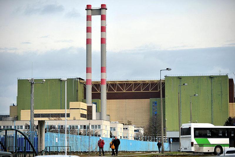Иностранные СМИ утверждают, что ЕС заблокировал соглашение Венгрии с Россией о строительстве двух энергоблоков атомной электростанции «Пакш»