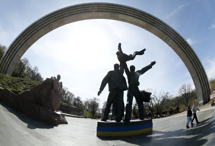 Киев готовит документы для подачи иска за нарушение РФ двустороннего Договора о дружбе и сотрудничестве