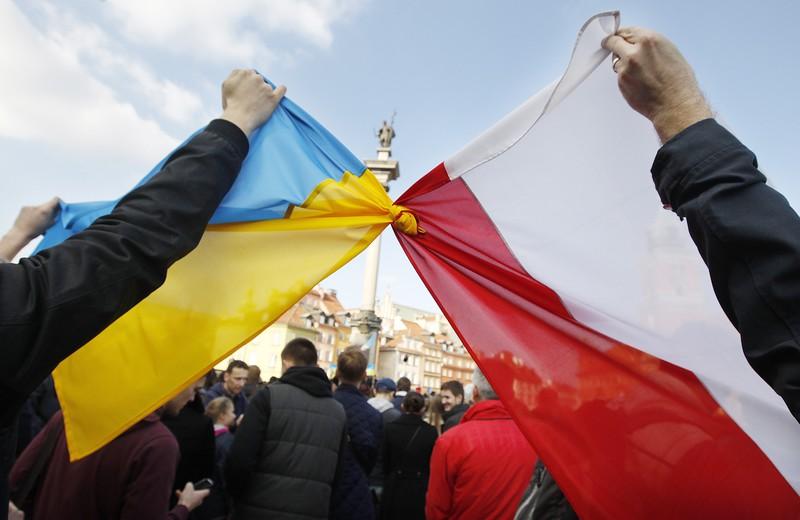 Варшава будет сближаться с Киевом, чтобы совместно противостоять Москве
