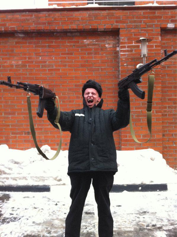 Нацсовет Украины по вопросам телевидения и радиовещания просит СБУ запретить въезд 49 российским представителям медиа
