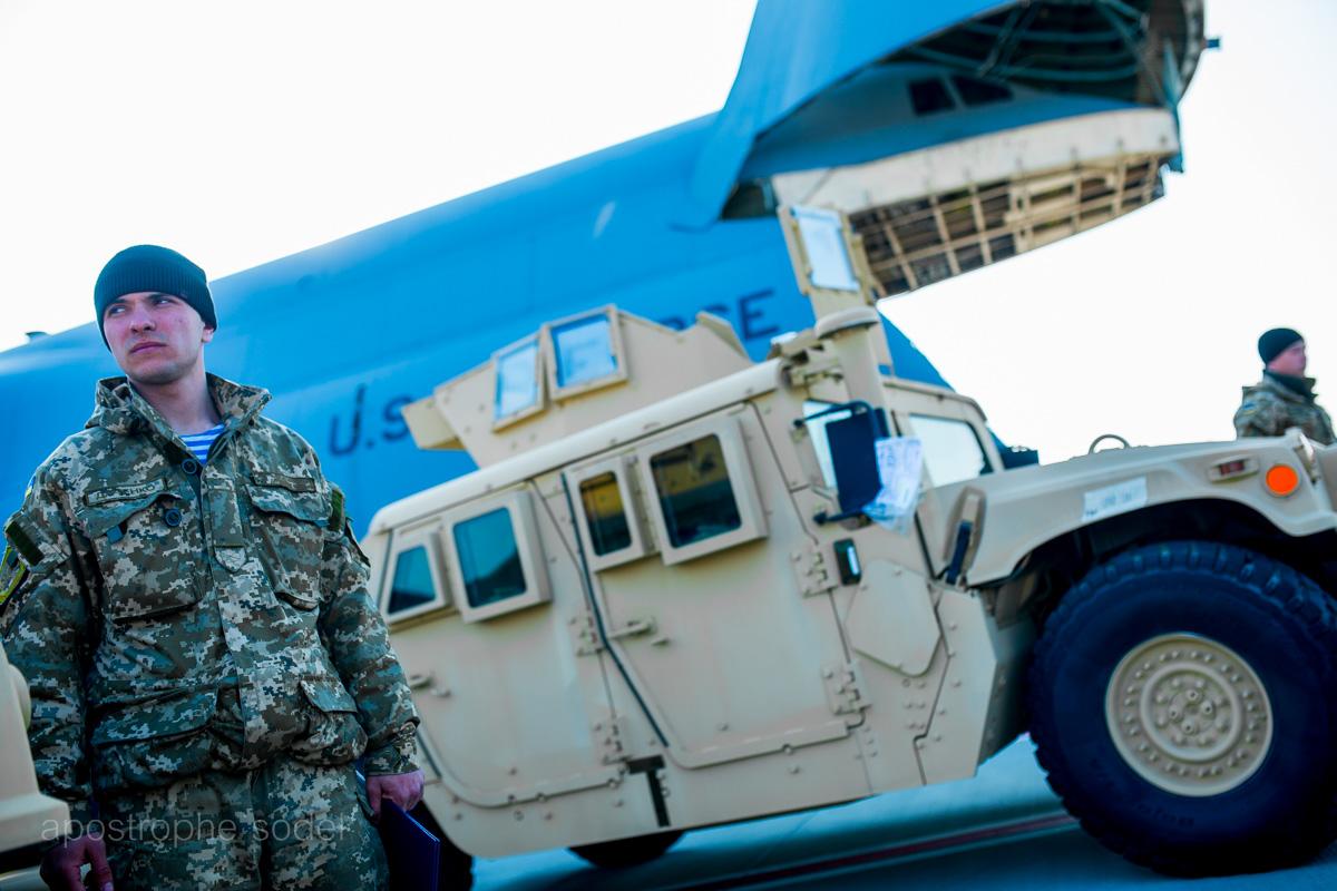 Как Россия может отреагировать на поставки американского оружия Украине