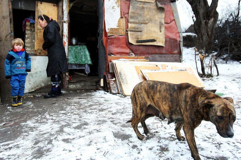 России грозит гуманитарная катастрофа уже к зиме