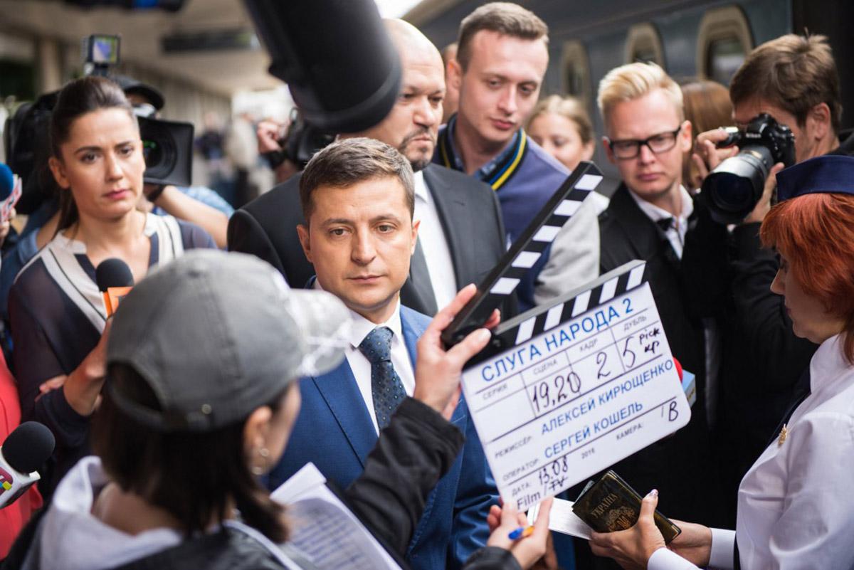 Главные выводы об украинских выборах на страницах иностранных изданий