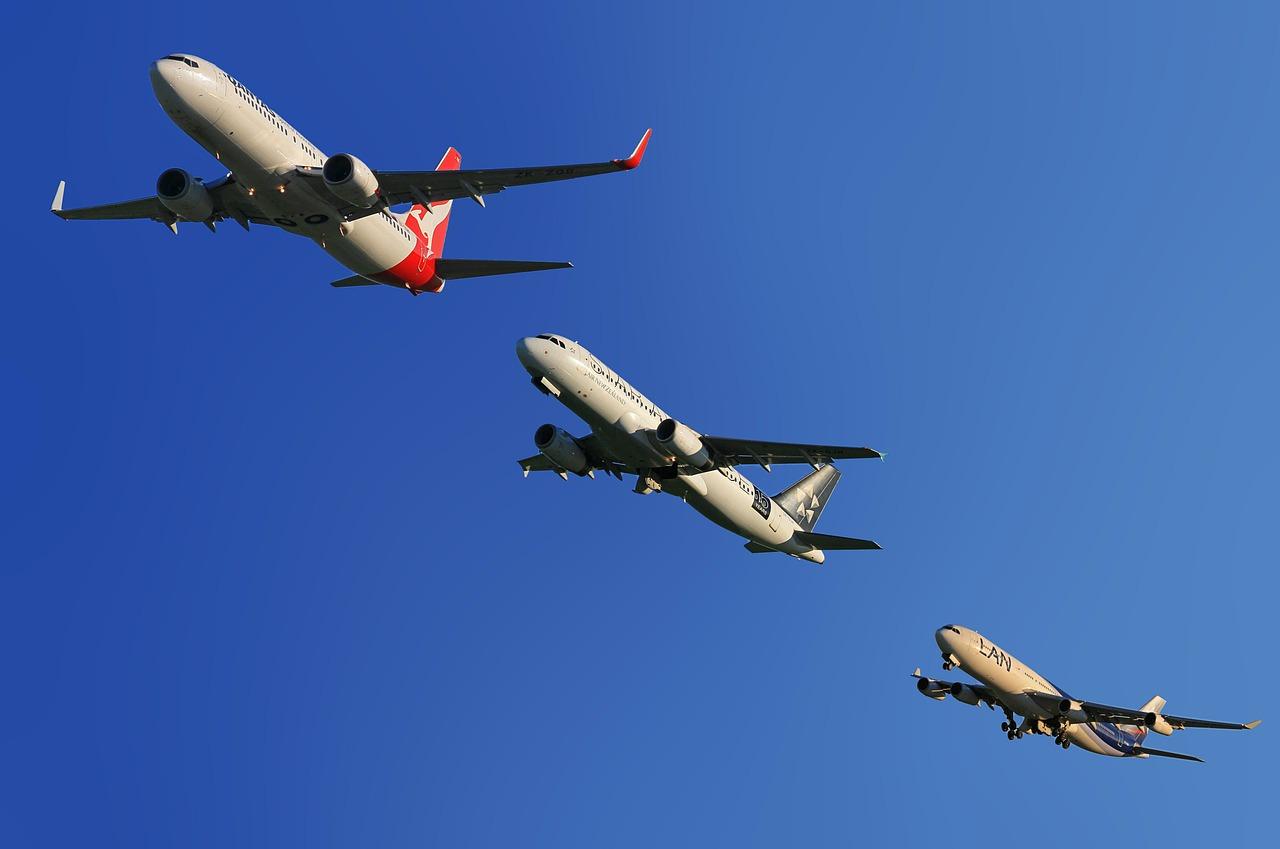 Власти подготовили стимулы для бюджетных авиакомпаний, но удешевления билетов ждать не стоит