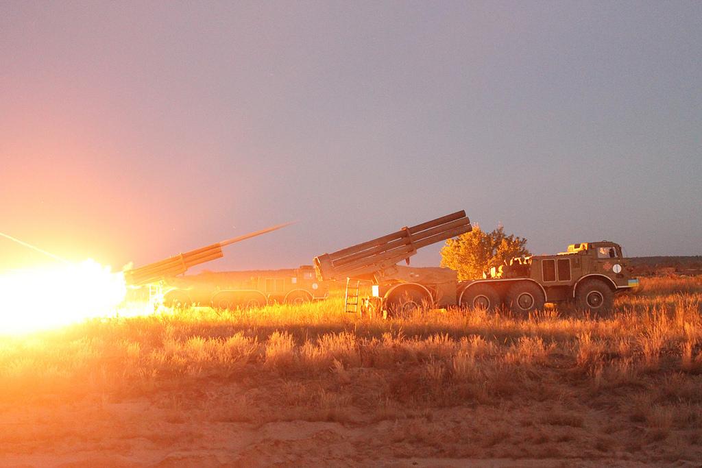 Командир 8-ї батареї про початок війни