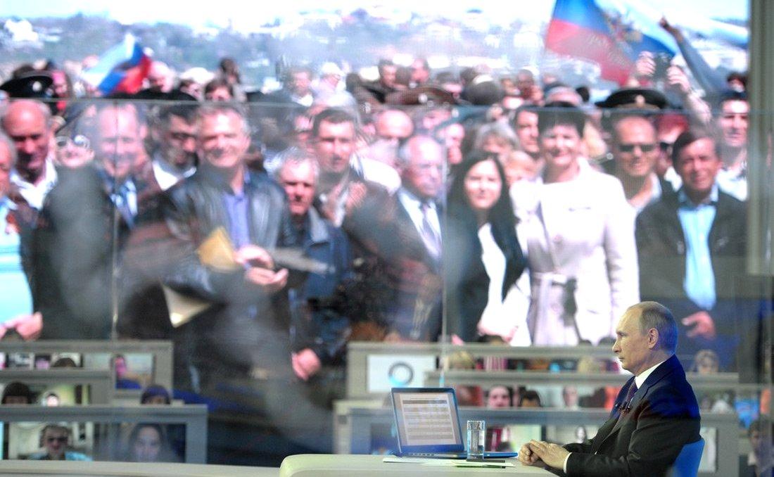 """Как Россия будет """"возвращать"""" Украину после войны"""