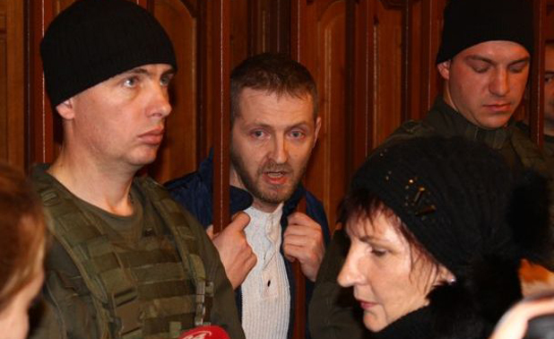 О жестком приговоре Сергею Колмогорову и ходе дела