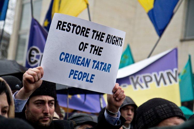Репрессии против крымских татар будут продолжаться, пока мир будет закрывать на это глаза