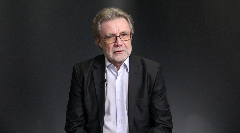 Микола Сунгуровський підбив підсумки 2017 року, що стосуються війни на Донбасі