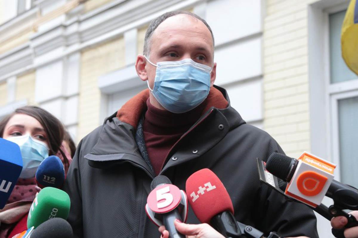 Глава государства проигнорировал петицию уволить Олега Татарова