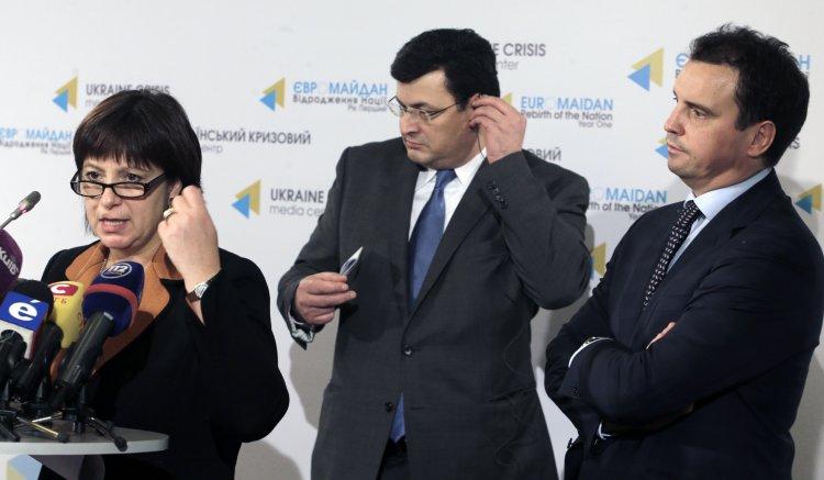 Зачем иностранцы едут работать в Украину