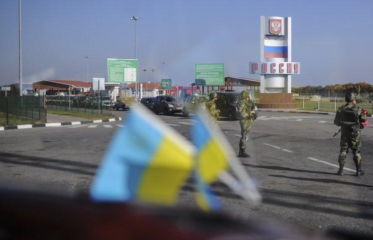 З 1 січня росіяни в'їжджатимуть до України за новими правилами