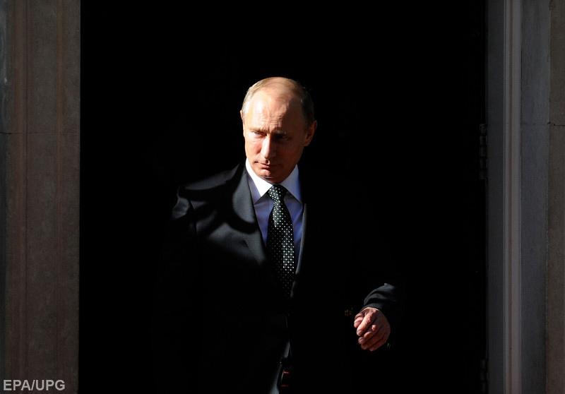 """Дмитро Орєшкін про нову спробу Путіна показати себе """"миротворцем"""""""