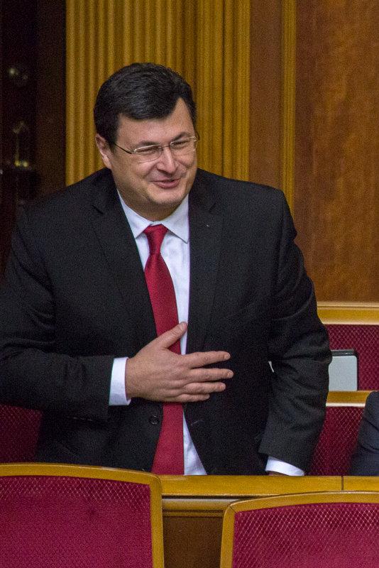 Александр Квиташвили рассказал о том, как он будет реформировать систему здравоохранения