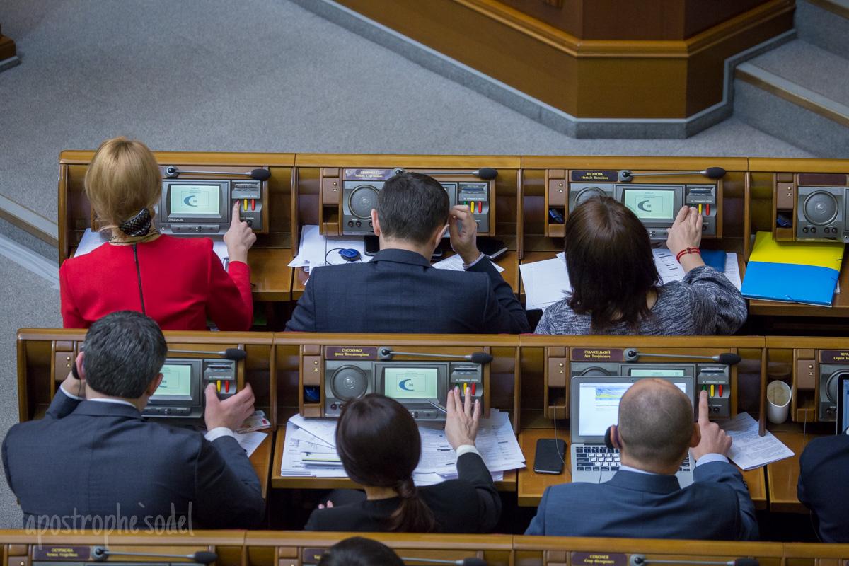 Решение по изменениям в Конституцию должно быть принято до 2 февраля